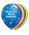 Ballonnen communie