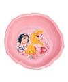 Disney Princess schaaltje roze 16 cm