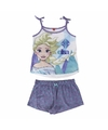 Frozen Elsa korte pyjama meisjes