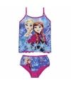 Frozen meisjes ondergoed set roze