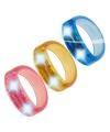 Gekleurde armband met licht