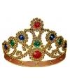Gouden koninginnenkroon