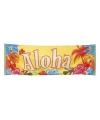 Hawaii banner Aloha