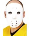 Hockey masker