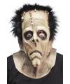 Horror masker Frankenstein