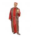 Koning Casper kostuum