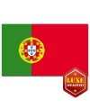 Luxe vlag Portugal