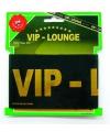 Markeerlint Vip-Lounge 6 meter