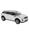 Model auto Land Rover Evoque