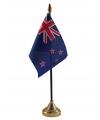 Nieuw Zeeland tafelvlaggetje