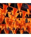 Oranje vlaggenlijn beste prijs