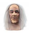 Oude man masker voor volwassenen