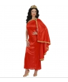 Romeinse keizerin kostuum