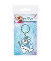 Sleutelhanger Frozen Olaf