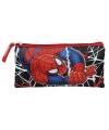 Spiderman etui 22 cm