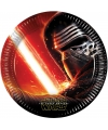Star Wars feest bordjes 8 stuks