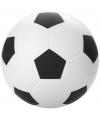 Stressbal voetbal 6 cm