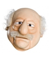 The Muppets Waldorf masker