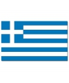 Vlag Griekenland 90 x 150 cm