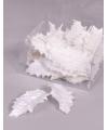 Wit hulstblad 24 stuks